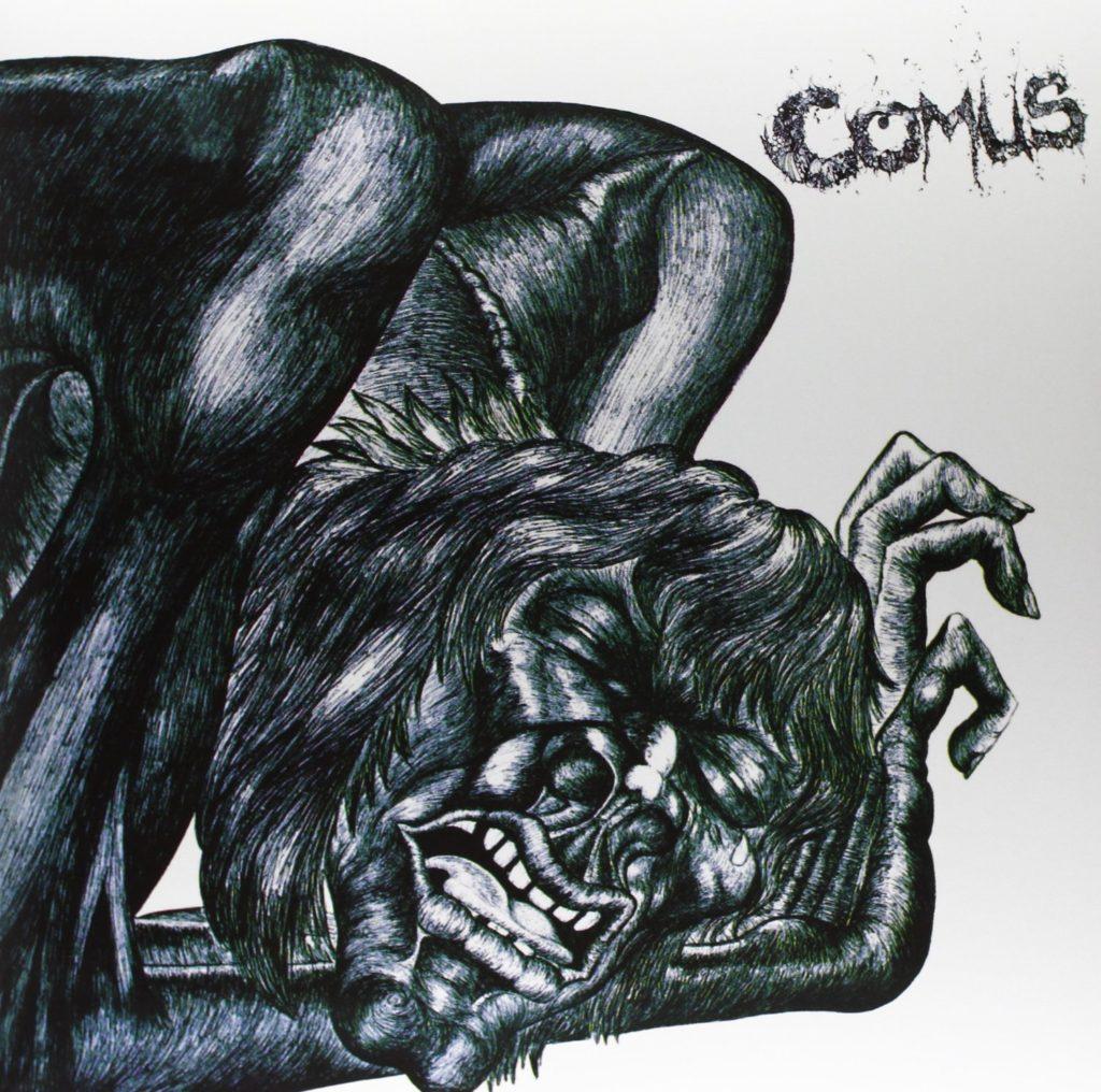 1971_Comus - First Utterance