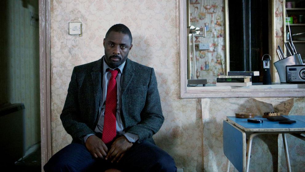 Idris Elba erhielt 2012 für seine Rolle als Detektiv John Luther den Emmy als bester Darsteller in einer Miniserie.
