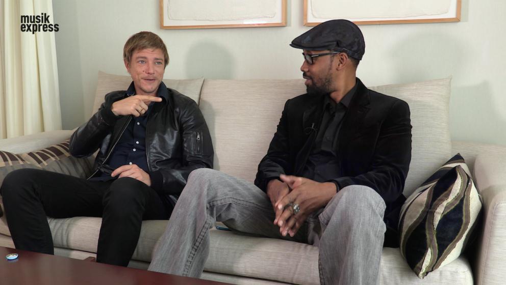 Paul Banks und RZA reden über ihr gemeinsames Album ANYTHING BUT WORDS