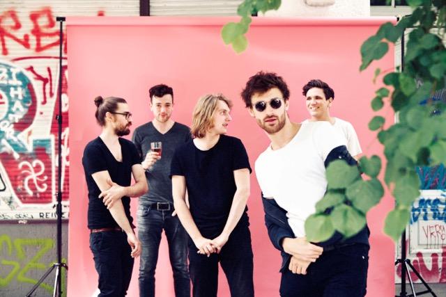 Sind sind Sind – und haben ein neues Musikvideo für uns.