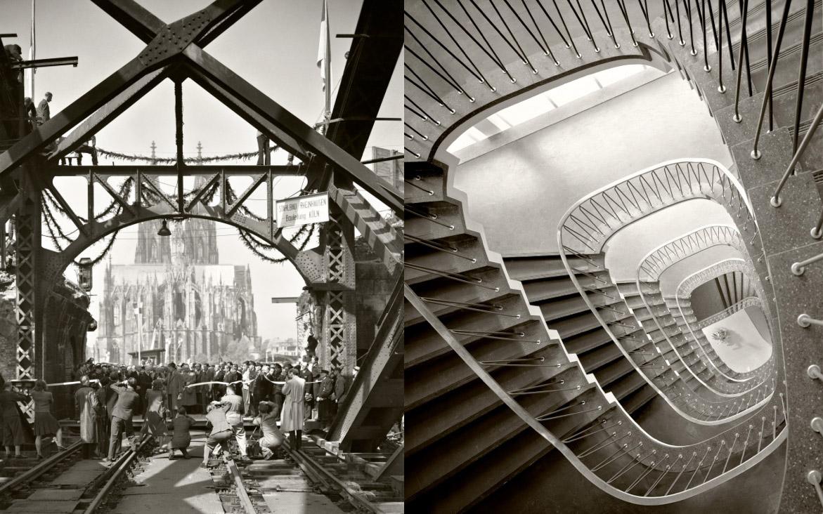 Klar und schlicht karl hugo schm lz 39 blick f r die for Architektur 20er