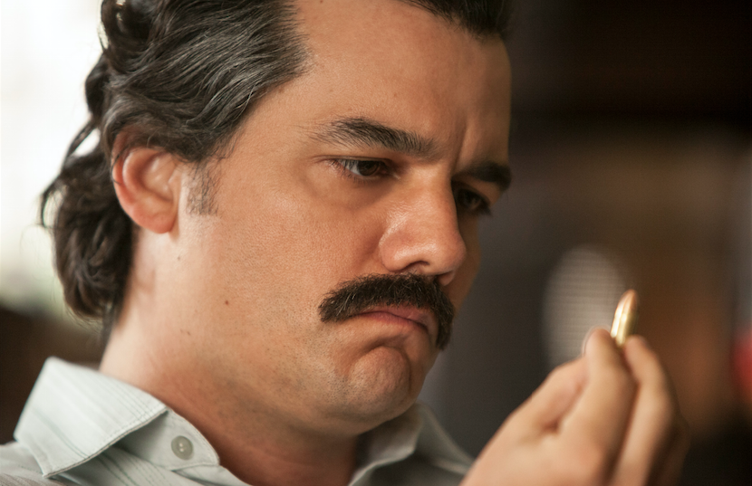 Escobar-Darsteller Wagner Moura verlässt die Serie nach zwei Staffeln.