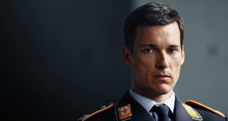 Held oder Killer? Florian David Fitz als Lars Koch.