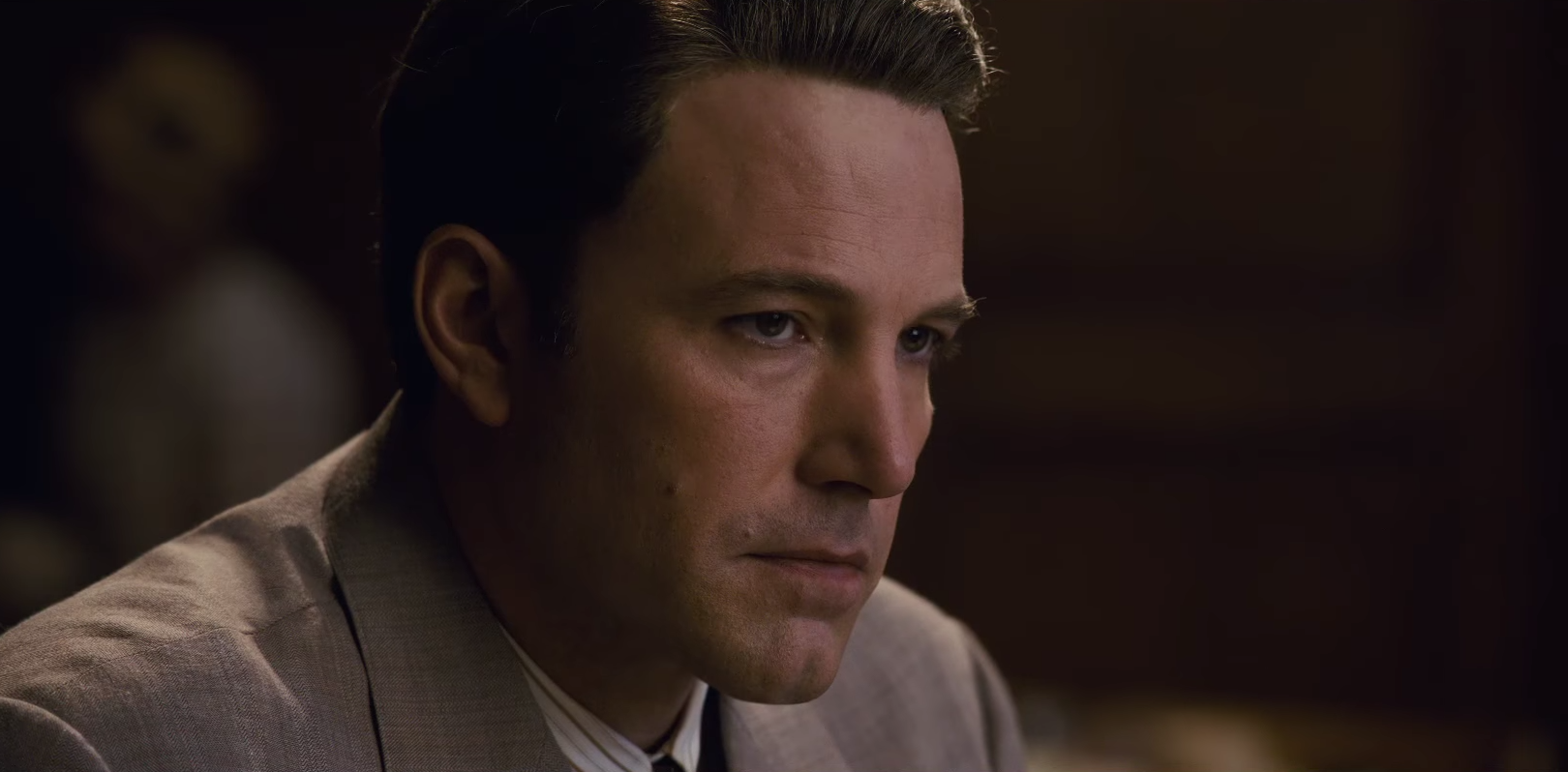 Ben Affleck inszeniert sich mal wieder selbst als Hauptdarsteller.