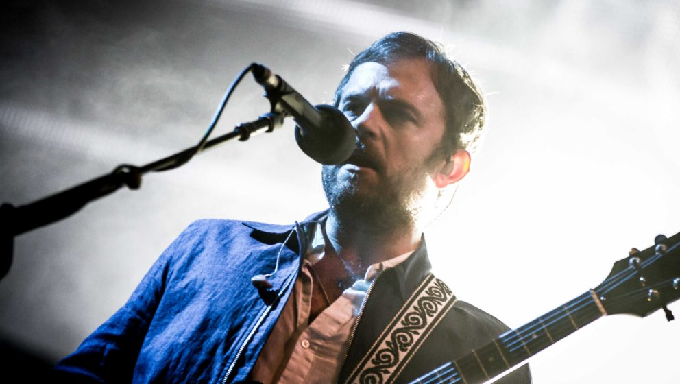 Kings Of Leon, Lollapalooza Berlin 2016