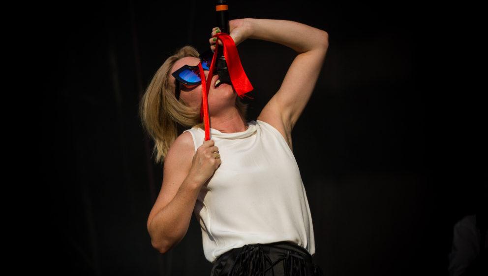 Róisín Murphy, Lollapalooza Berlin 2016