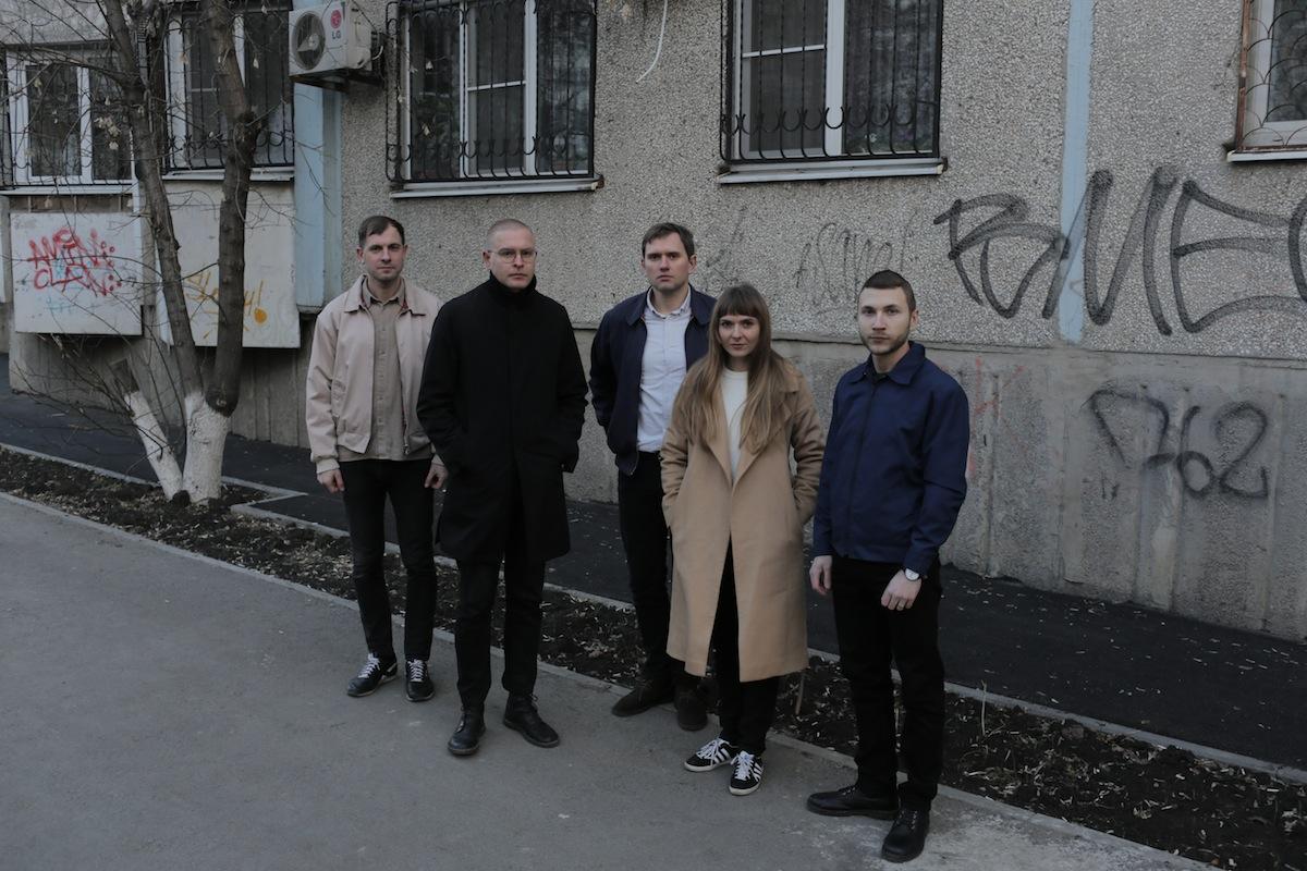 Motorama kommen aus Rostov am Don und machen feingliedrigen Nostalgia-Pop.