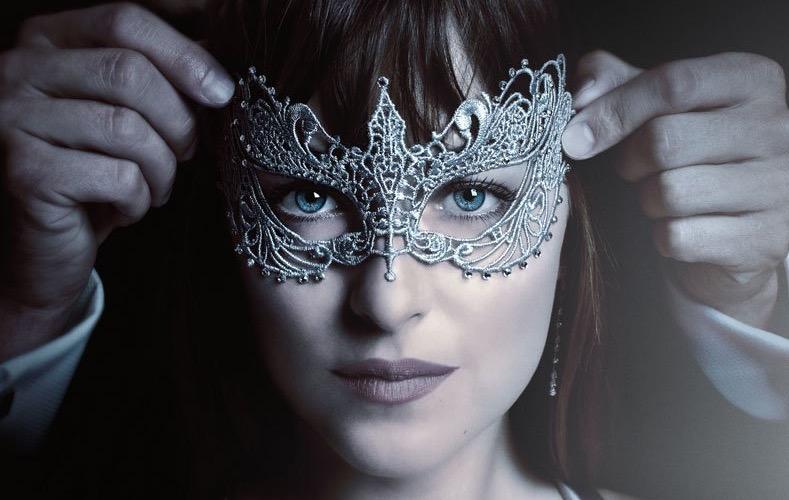Wichtige Neuerung in Teil Zwei: Masken.