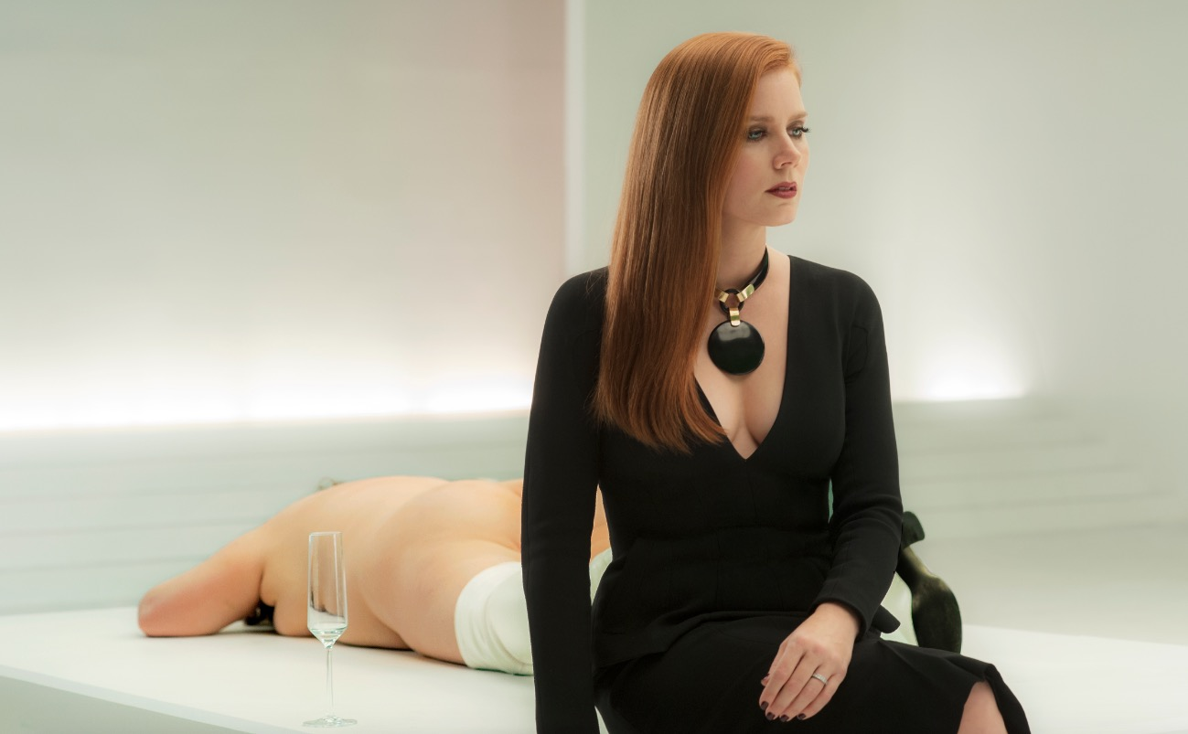"Amy Adams in ""Nocturnal Animals""."