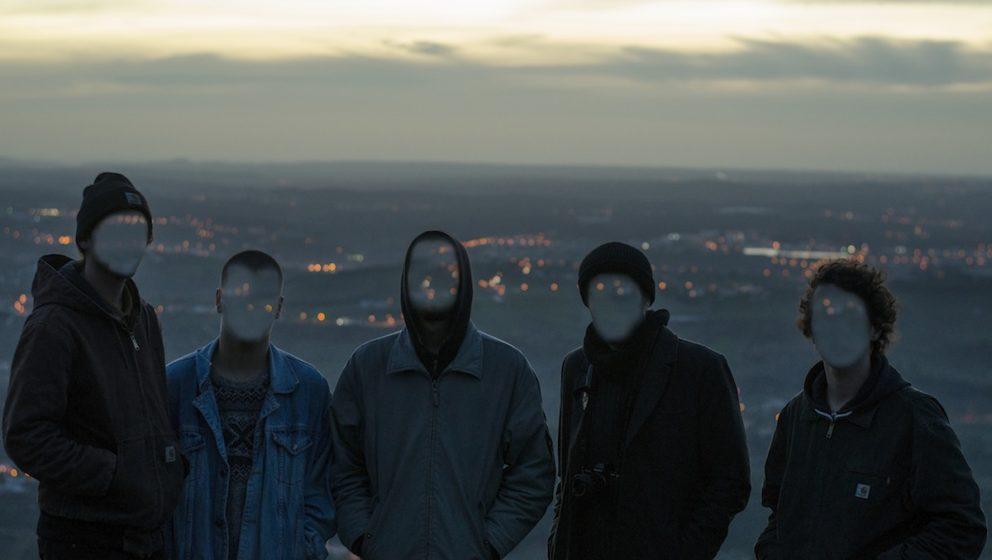 Unser Album der Woche kommt diesmal von First Breath After Coma