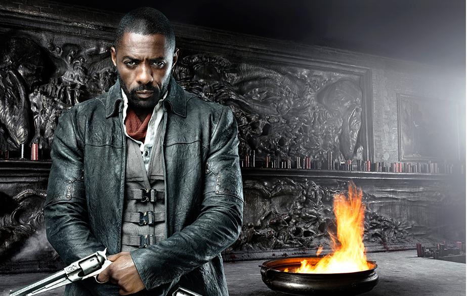 """Idris Elba als Roland Deschain in """"Der dunkle Turm"""""""