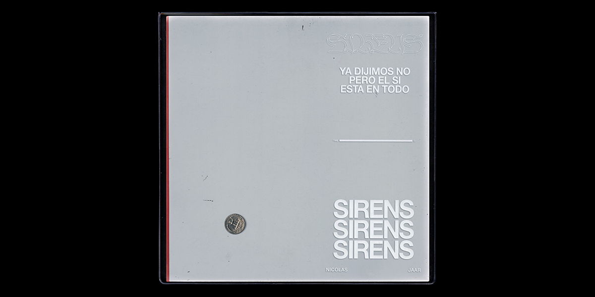 Das neue Albumcover kann mit Münzen freigerubbelt werden.