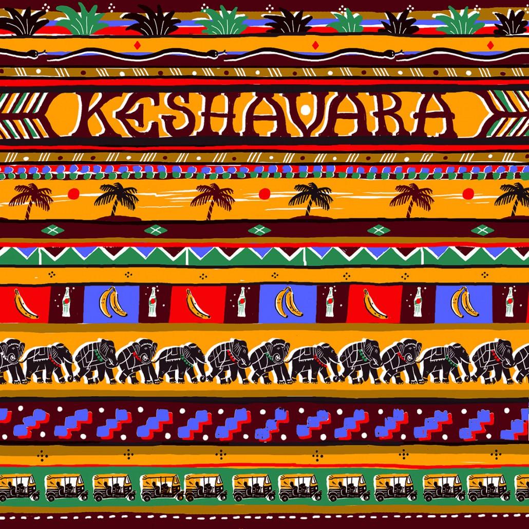 Keshavara - KESHAVARA, 30.09.2016