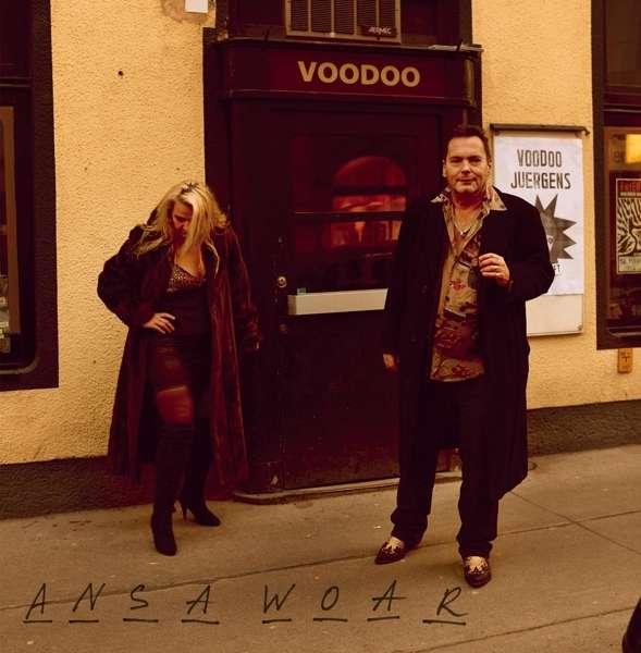 Voodoo Jürgens - ANSA WOAR, 30.09.2016