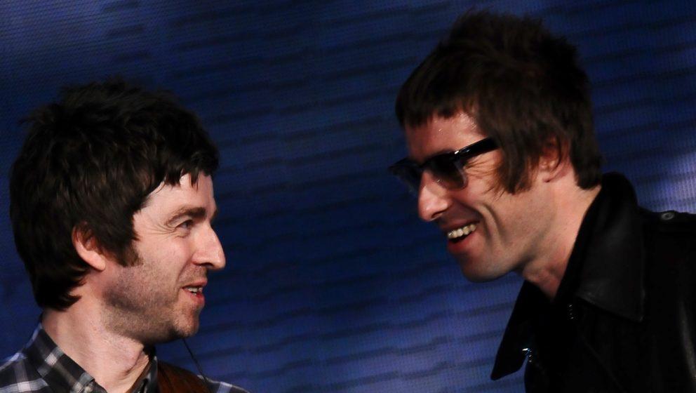 Noel und Liam bald wiedervereint?