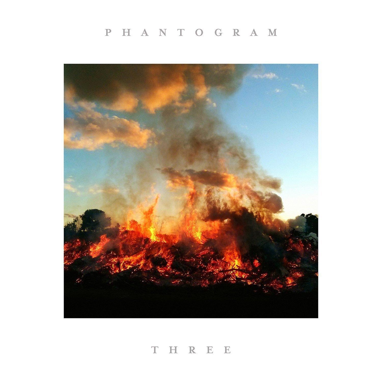 Phantogram – THREE, VÖ: 7.10.2016