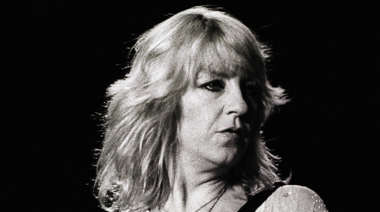 Christine McVie von Fleetwood Mac