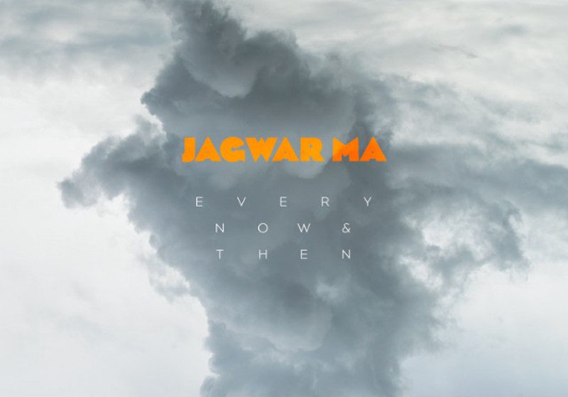 Jagwar Ma – EVERY NOW AND THEN, VÖ: 14.10.2016