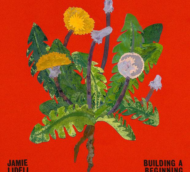 Jamie Lidell – BUILDING A BEGINNING, VÖ: 14.10.2016
