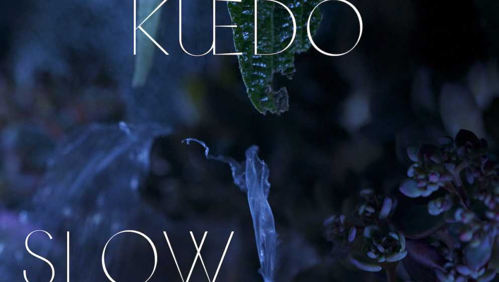Kuedo – SLOW KNIFE, VÖ: 14.10.2016