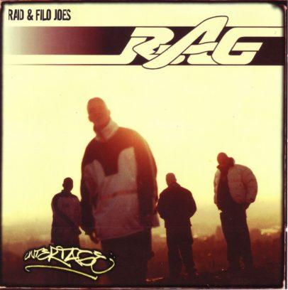 RAG - UNTERTAGE