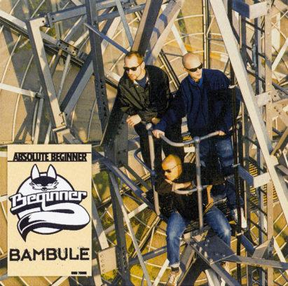 Absolute Beginner - BAMBULE