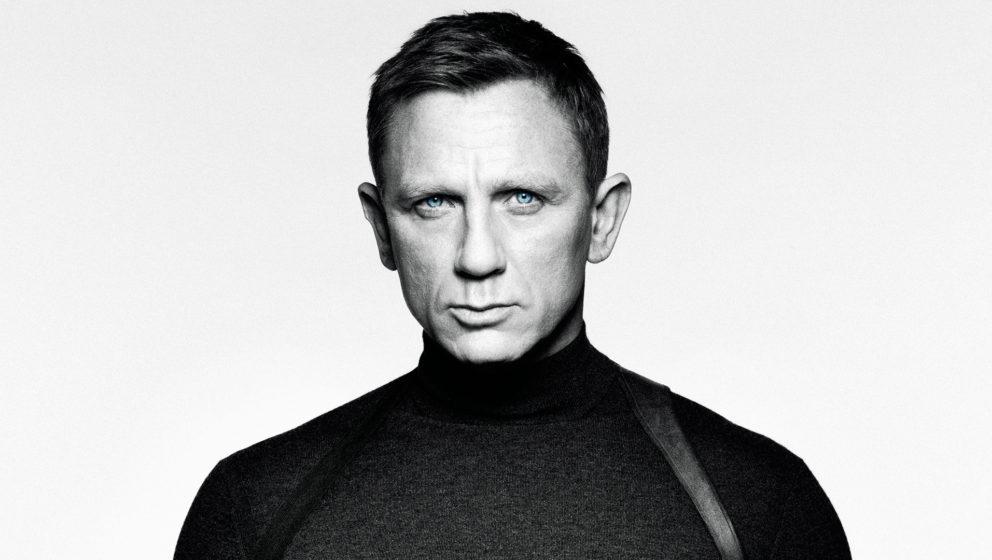 Daniel Craig wird noch einmal Bond spielen.