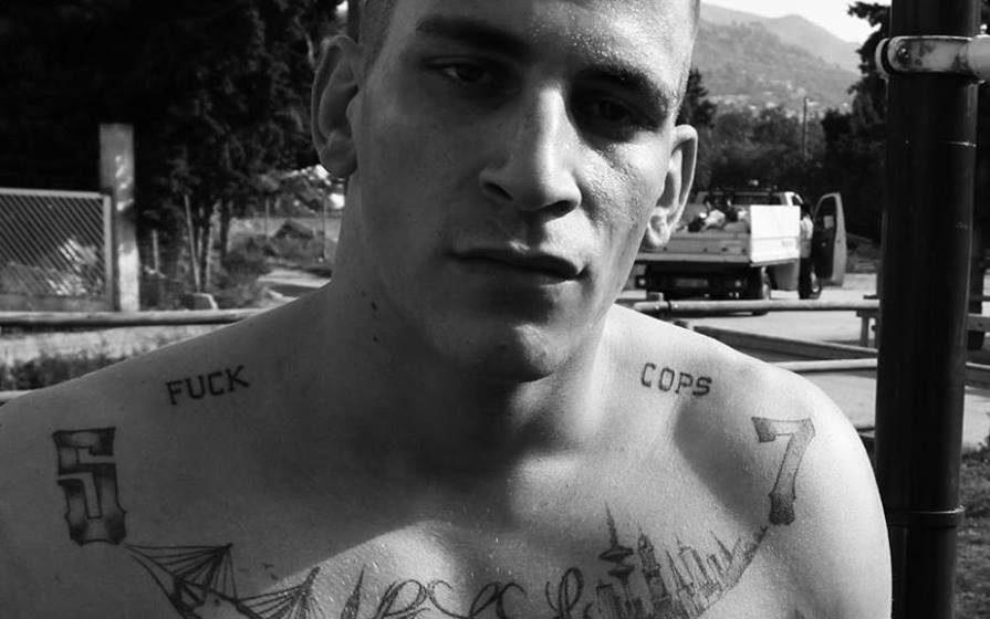 Der 187-Straßenbande-Rapper Gzuz ist schon öfter mit dem Gesetz in Konflikt gekommen. Jetzt ist er wieder verhaftet worden.