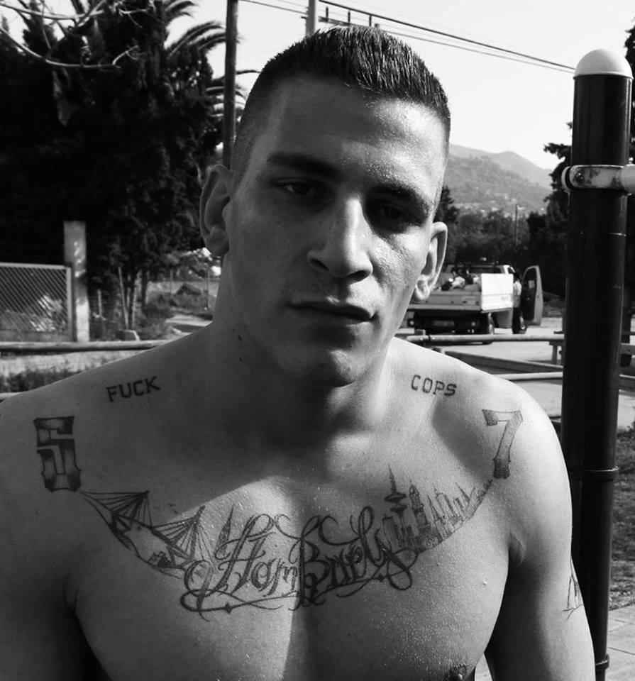Gzuz verhaftet: Der Rapper muss 100.000 Euro Kaution zahlen, um frei zu kommen