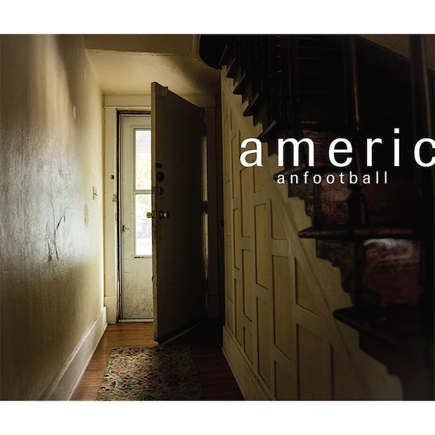 American Football – AMERICAN FOOTBALL; VÖ: 21.10.2016