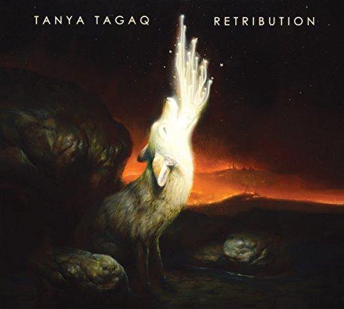 Tanya Tagaq – RETRIBUTION, VÖ: 21.10.2016