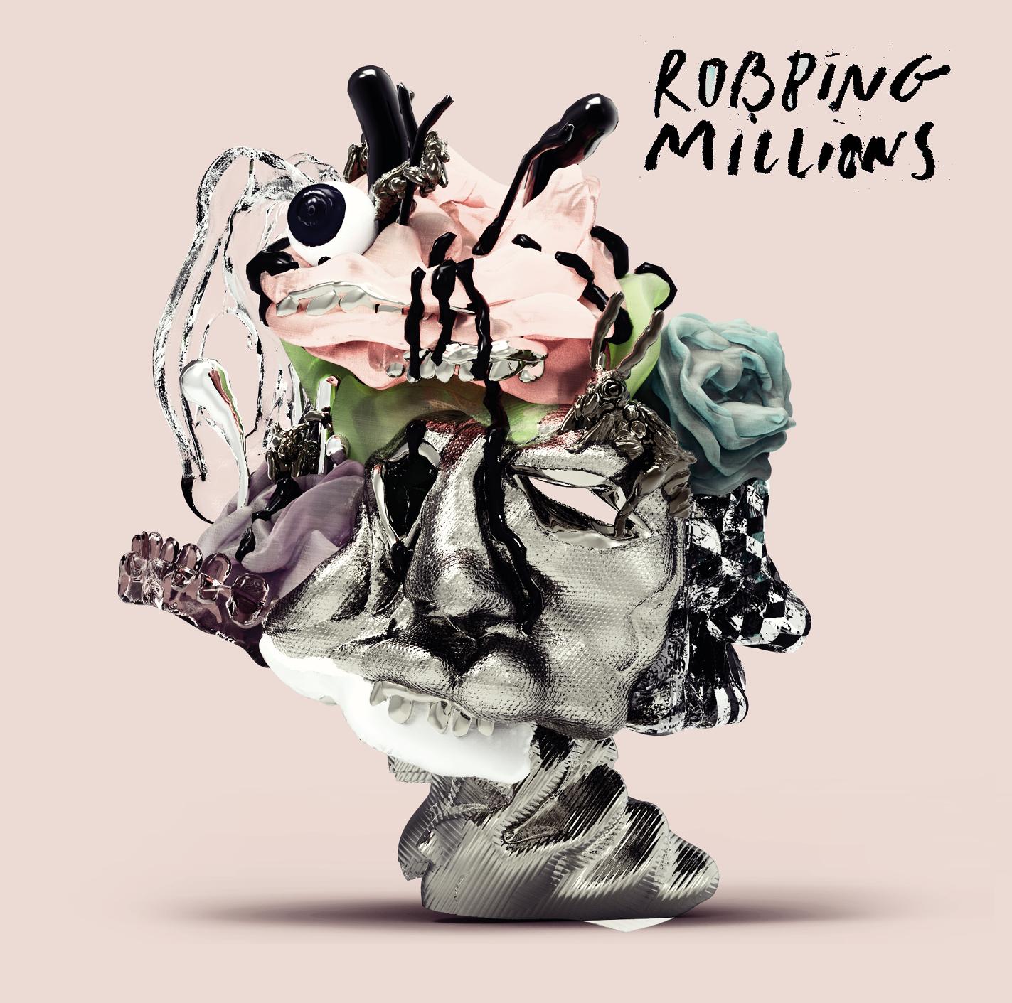 Robbing Millions – ROBBING MILLIONS