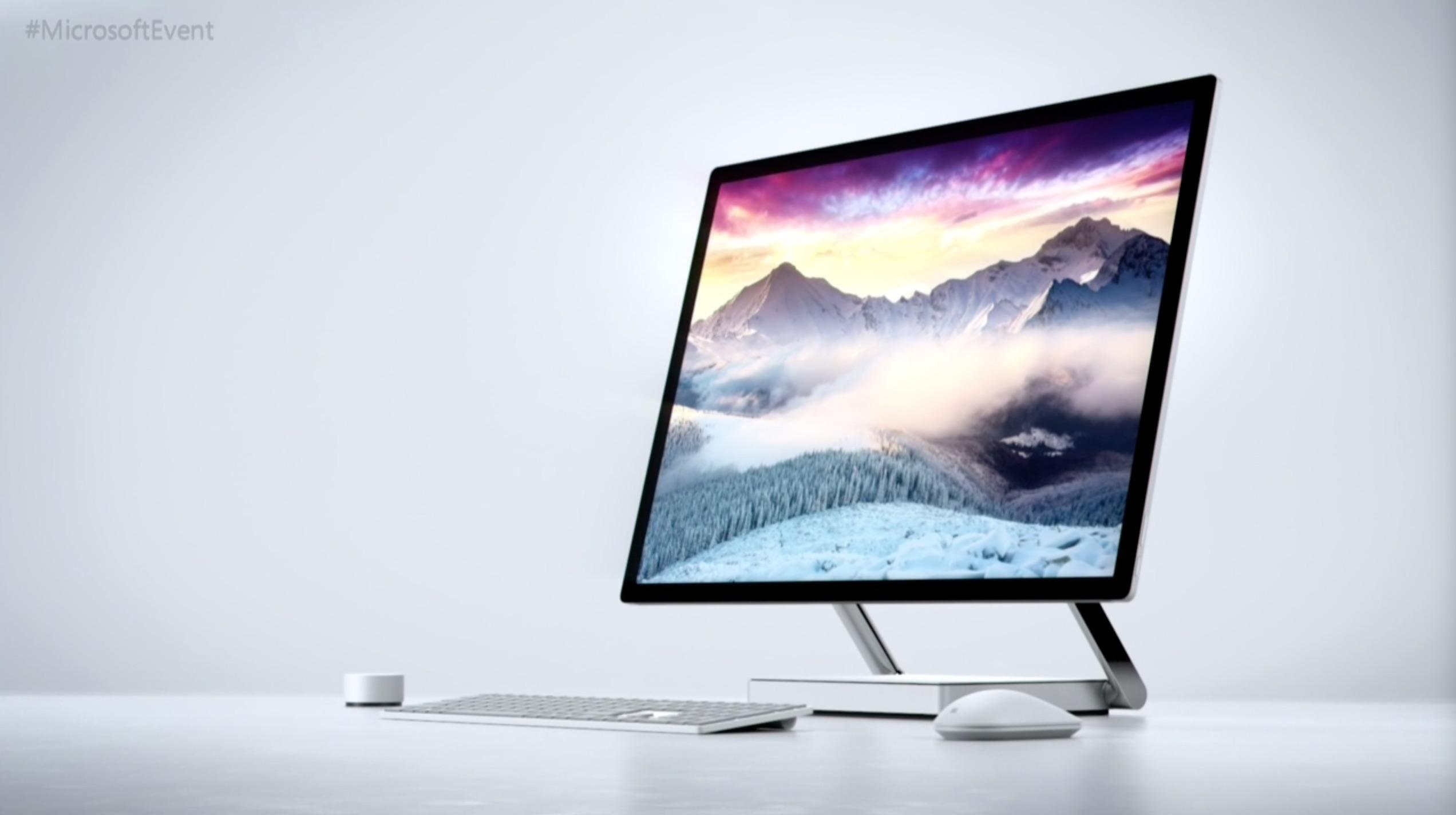 So sieht der neue Windows-PC aus.
