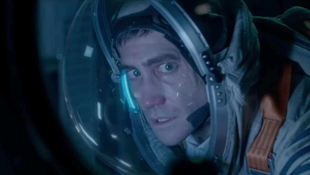 Jake Gyllenhaal findet außerirdisches Leben.