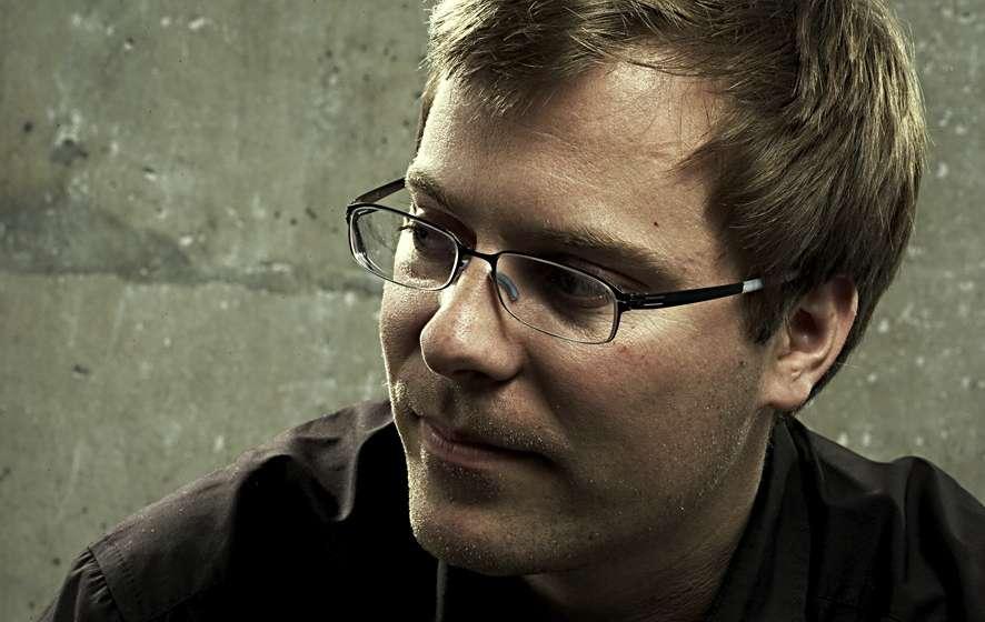 Regisseur Christoph Hochhäusler.