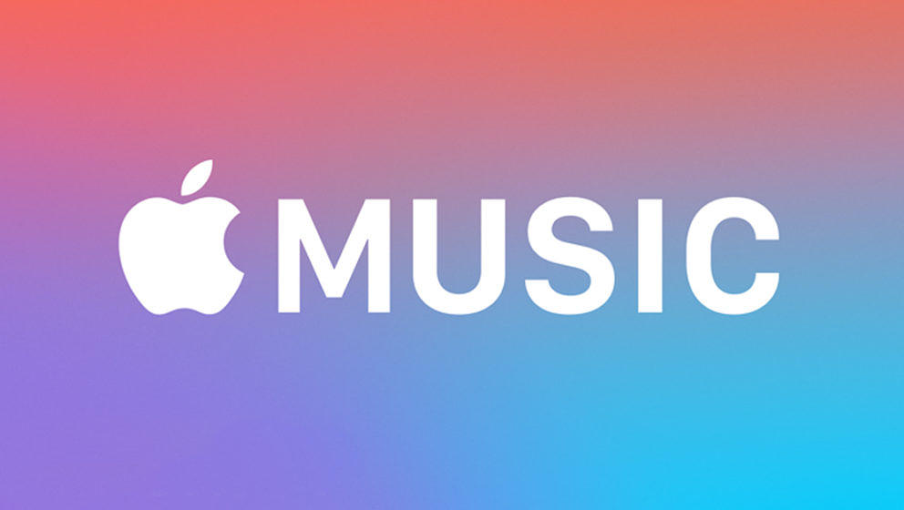Das Apple-Music-Logo