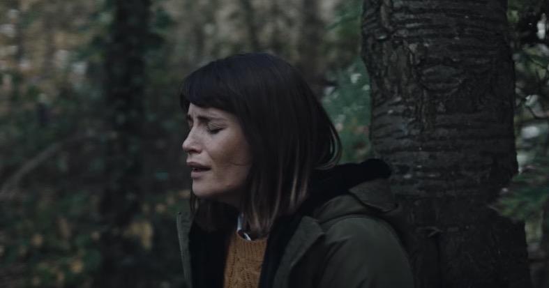 Bonobo, Gemma Arterton