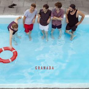 Granada – GRANADA, VÖ: 11.11.2016