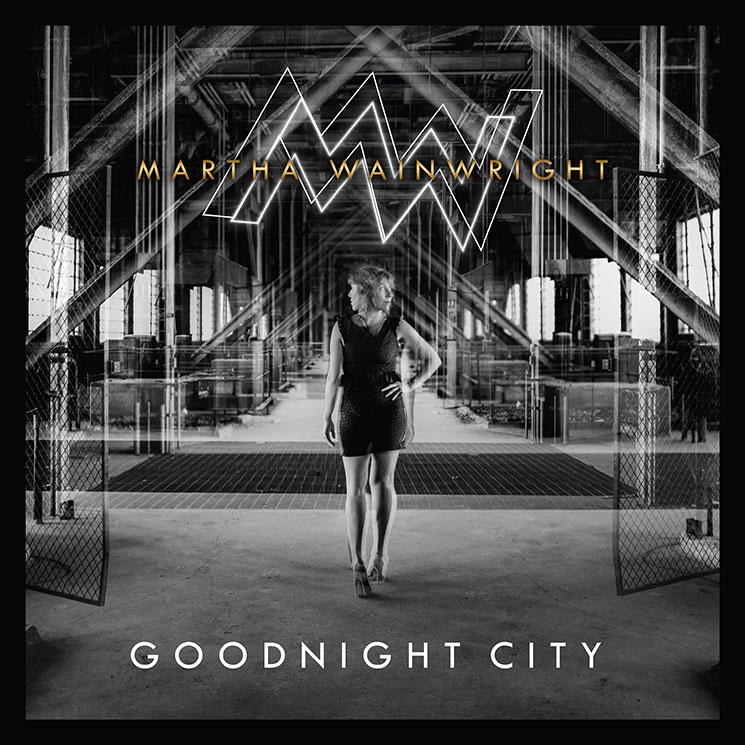 Marta Wainwright – GOODNIGHT CITY, VÖ: 11.11.2016