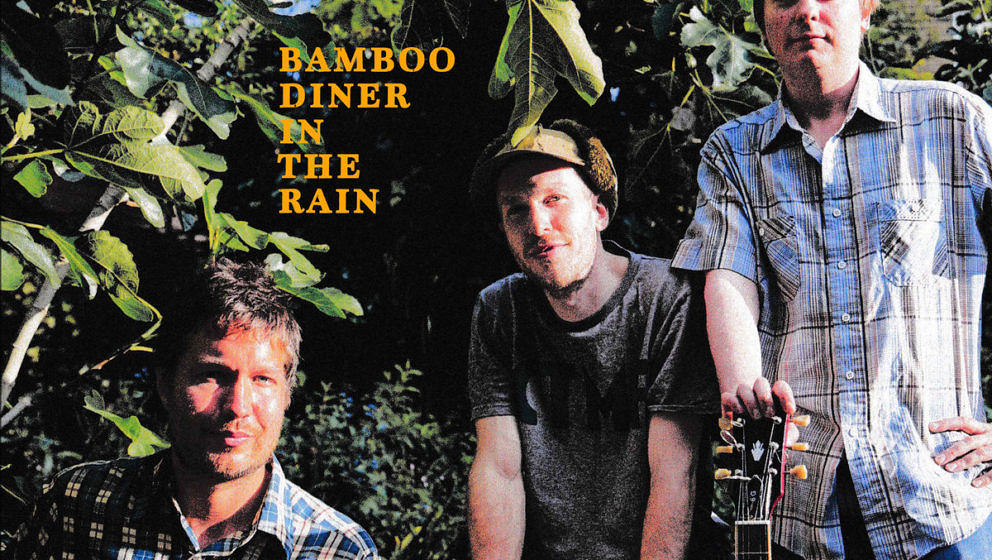 The Wave Pictures – BAMBOO DINER IN THE RAIN, 11.11.2016