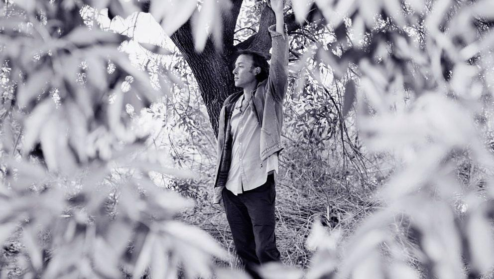 Luke Temple mit A HAND THROUGH CELLAR DOOR ist unser Album der Woche.
