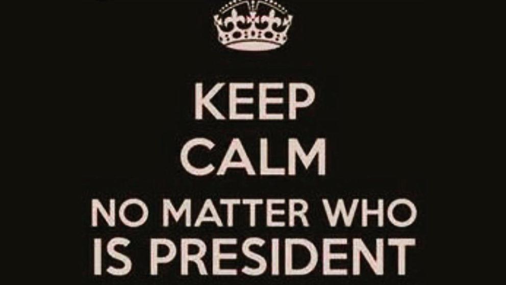 P Diddiys Reaktion auf den Wahlsieg von Donald Trump