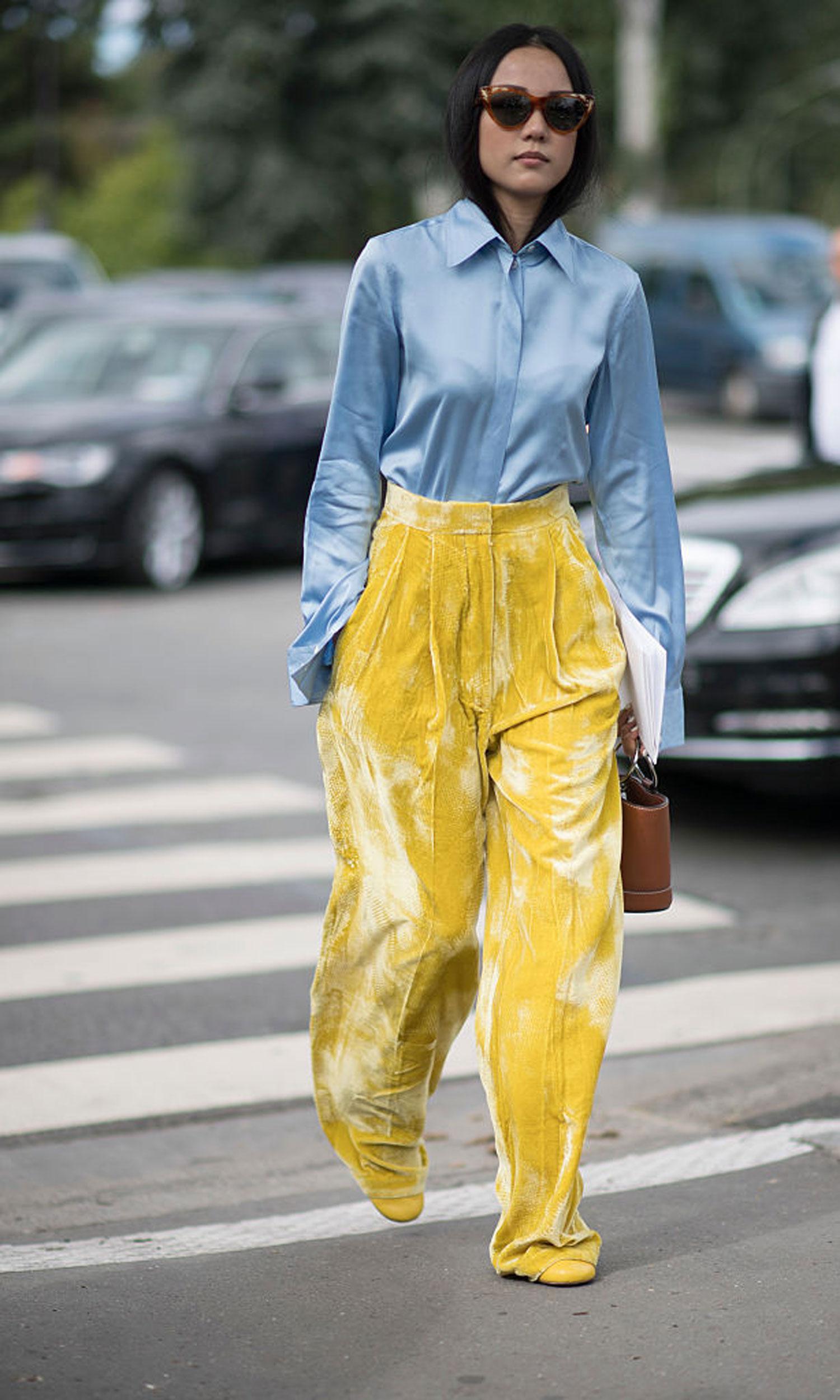 street-style-trend-samt-velvet-hose-02