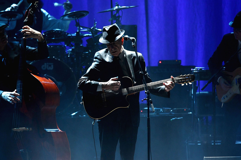 Nun ist klar woran Leonard Cohen starb.