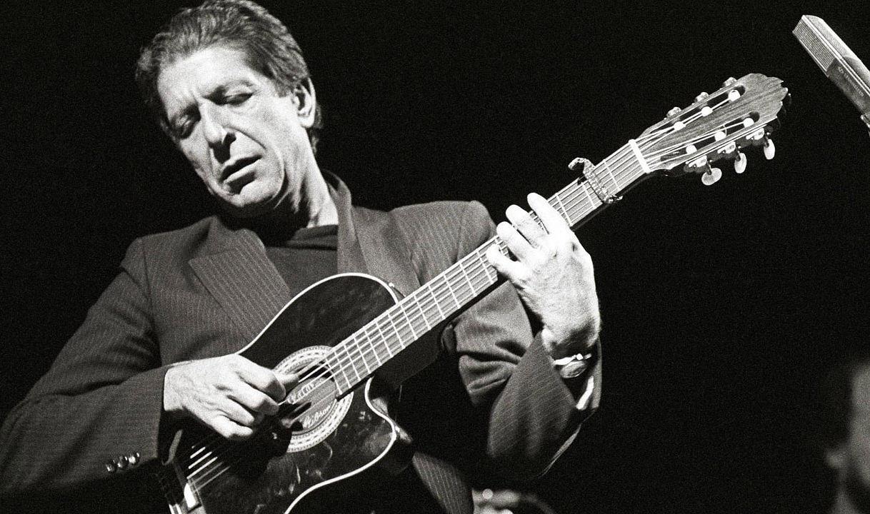 Die acht wichtigsten Alben von Leonard Cohen.