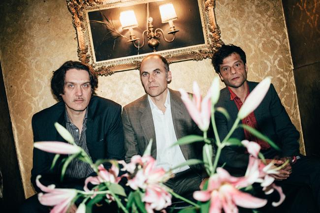 25 Jahre Die Sterne: Die Band wird mit einem Album geehrt.