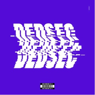 Hudson Mohawke – DED SEC – WATCH DOGS 2 O.S.T., VÖ: 11.11.2016