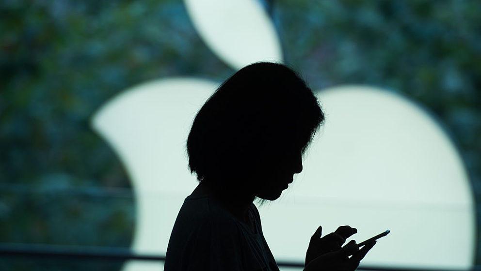 """Apple bringt Licht ins """"Touch Disease""""-Dunkel."""