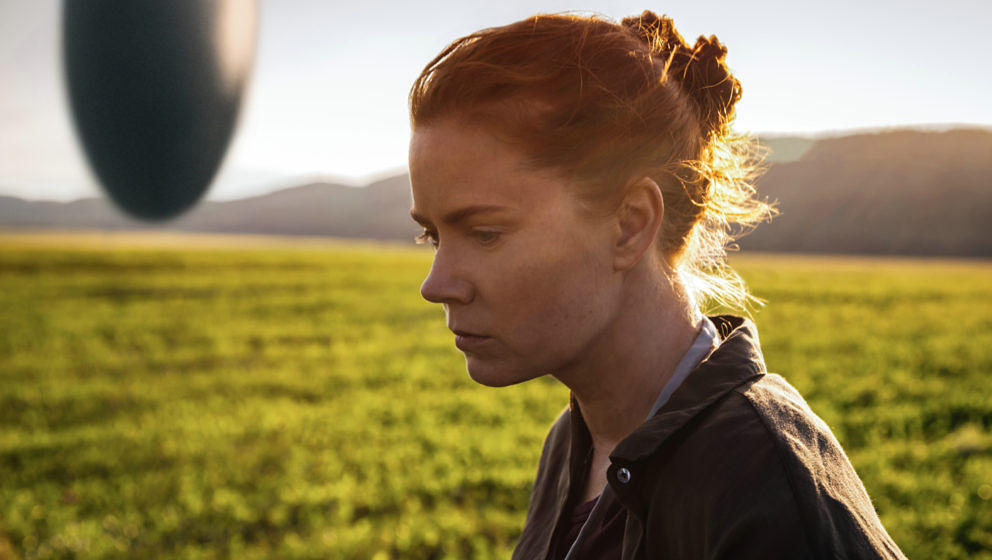 "Amy Adams in ""Arrival""."