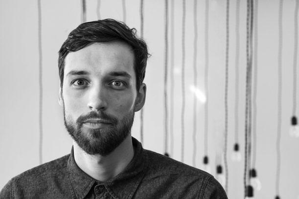 """Mit seiner Kaffeerösterei und Brewbar """"Neues Schwarz"""" hat Benedikt Heitmann die Third-Wave-Kaffee-Bewegung in den Pott geholt."""